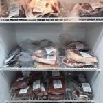 We are now carrying local beef from JSK Livestock, Millbrook, NY