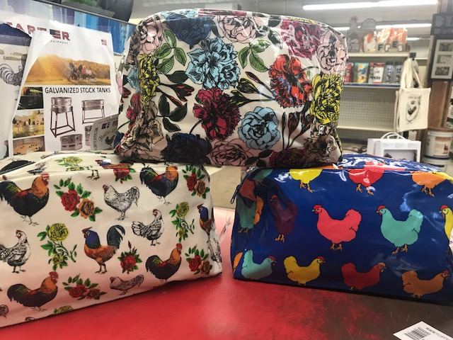 rooster bags