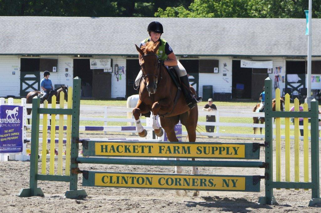 Sponsoring Horse Shows at the Dutchess County Fair