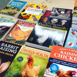 We have books to answer all of your animal related questions!